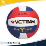 Bille initiale de volleyball d'éponge d'unité centrale des prix bon marché