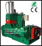 Hydraulischer kippentyp 80 Liter-Gummizerstreuungs-Kneter