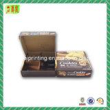 Custome imprimiu caixa de papel ondulada para empacotar