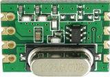 Modulo di trasmettitore senza fili di rf 868/915/315/433 di megahertz Rfm119