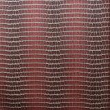 Papel de empapelar lavable grabado profundo del vinilo del PVC