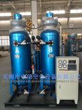 反対圧力のための窒素の発電機