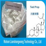 CAS 57-85-2のテストステロンのプロピオン酸塩の注入の同化ボディービルテストステロイド