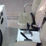 6 Asientos Mini eléctrico de ambulancia
