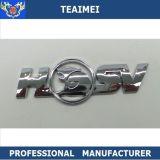 Emblema plástico do carro do logotipo de Hsv do emblema de 2016 ABS novos do cromo auto