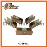 Aluminiumrolle mit einzelnem Rad (ML-GS003) schieben