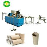 Precio de fábrica que forma el tubo de la base de papel higiénico que hace la máquina