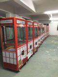 Когтя игрушки телефона Enland машина игры крана подарка игрушки машины королевского призовая