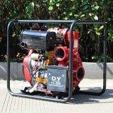 Bisontes (China) del precio de fábrica de la bomba Cast Bsd30I Iron186f Engine 3 pulgadas Agrícola Irrigación diesel de alta presión