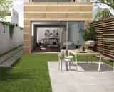Bauholz-Holz glasig-glänzende Porzellan-Fliese für Wand und Fußboden (LF03)