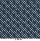 Película de la impresión de la transferencia del agua, No. hidrográfico del item de la fibra del carbón de la película: C01j104X1b