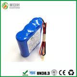 Батарея батареи 11.1V 2200mAh 15 Uav RC/20/25c Айркрафт