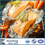 De Folie van het Aluminium van de Verpakking van het voedsel voor Flexibel Pakket