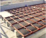 Prix de réservoir d'eau de matériau de l'acier inoxydable 304