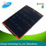 A fábrica vende por atacado a tabuleta da escrita do LCD placa de 12 polegadas