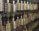 Diversi denti forgiati della benna dell'escavatore da vendere (200T)