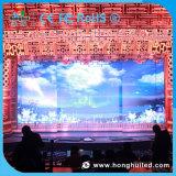 Höhe erneuern 2600Hz P2.5 Innen-LED Vorstand-Bildschirmanzeige für Stab