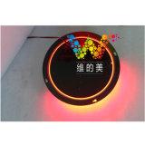 높은 광도 200mm 녹색 화살 신호 LED 신호등