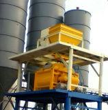 Concrete het Mengen zich Installatie voor het Kleinschalige Project van de Bouw (HZS25)