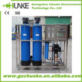 Sistema de consumición del RO para el equipo Ck-RO-500L del tratamiento de aguas