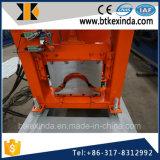 기계를 만드는 Kxd 312 알루미늄 리지 모자 기와