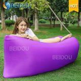 余暇の家具のハンモックのソファーのコーチ袋の膨脹可能な空気ソファ