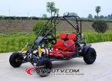 Het Go-kart 110cc van uitstekende kwaliteit met Duurzame Kwaliteit