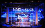 Innen-Bildschirmanzeige LED-P7.62/bekanntmachen Vorstand