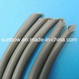 Tube flexible approuvé de PVC d'UL pour le harnais de fil