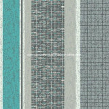 100%Polyester de Afgedrukte Stof van de Bakstenen muur Pigment&Disperse voor de Reeks van het Beddegoed
