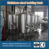 電気暖房のステンレス鋼の保有物タンク、ステンレス鋼の貯蔵タンク