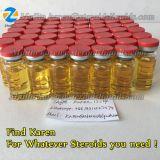 공급 작은 유리병 Equipoise 300mg/Ml 당 완성되는 주입 기름 Boldenone Undecylenate