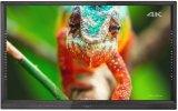 75inch todo en uno con pantalla táctil LCD IR multi