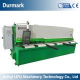 CNC de Hydraulische Scherende Machine Om metaal te snijden van de Machine