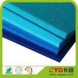Материал пены упаковки противостатической противоударной пены XPE защитный