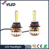 C8 9004 COB LED Headlight Conversion Kit