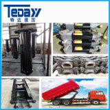 専門のFactotyからのニースの品質の新しいAeeivalのダンプトラックの水圧シリンダ