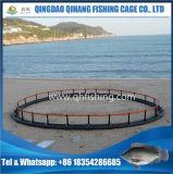 دائريّ [أقوكلتثر] تجهيز [هدب] قفص سمكة يزرع