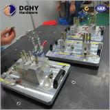 Verificando Jig e Checking Fixture para Auto Parts Iluminação Automativa
