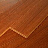 Plancher multicouche en bois solide de plancher d'intérieur