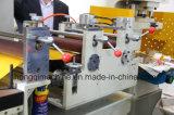 Automatische hydraulische stempelschneidene Maschine beenden