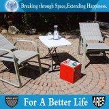 옥외 HDPE 개인적인 폴딩 조정가능한 테이블