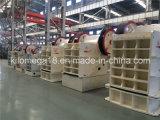 Machine de broyeur de maxillaire exportée vers l'Afrique
