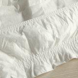 La meilleure couche-culotte adulte de vente Aiapers adulte bon marché de couche-culotte d'impression adulte en plastique de bébé