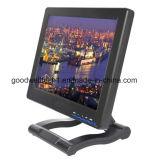 """12.1"""" Monitor Director LCD con YPbPr, 3G HD-SDI, entrada AV para la Difusión y creación de películas"""