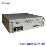 LiFePO4 блок батарей 12V 200ah для с системы решетки солнечной