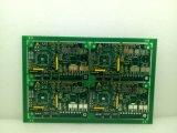 Fabricante de la tarjeta del PWB del prototipo de la tarjeta de circuitos impresos de múltiples capas del OEM 2-28 para el perseguidor del GPS