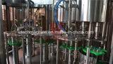 Einfache Geschäfts-automatische Haustier-Flaschen-flüssige Füllmaschine