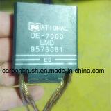 Brosses de carbone pour Locomotive électrique (DE9000)