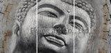 [بودّها] مجموعة فنية صورة زيتيّة جدار تعليق